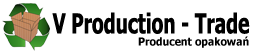 Producent opakowań | V Production - Trade | Krosno